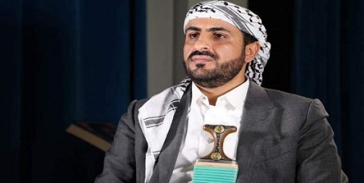انصارالله یمن: اتفاق جدیدی نیفتاده؛ سازشکاران مدتهاست با اسرائیل رابطه دارند
