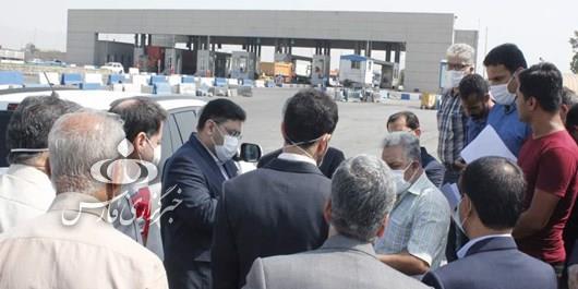 تشکیل کمیته ویژه ارزیابی وضعیت کالاهای رسوب شده در گمرکات هرمزگان