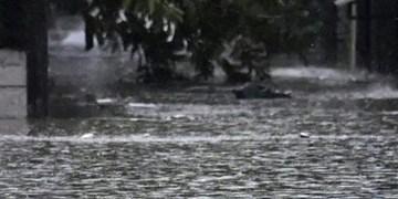عکس| توفان مرگبار «آماندا» السالوادور و گواتمالا را درنوردید