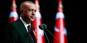 اردوغان: تمام مساجد در پایتخت یونان تخریب شده است
