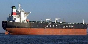 دو نفتکش ایرانی پس از تخلیه بنزین در ونزوئلا عازم وطن شدند