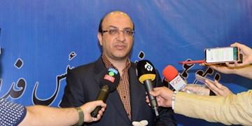علی نژاد: سفر وزیر ورزش برای دیدن فینال لیگ قهرمانان قطعی نشده/ لیگهای رزمی از بهمن آغاز میشود