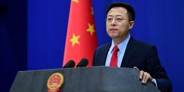 انتقاد پکن از ممانعت آمریکا در صدور بیانیه شورای امنیت درباره غزه