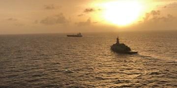 پنجمین نفتکش ایران واردآبهای ونزوئلا شد