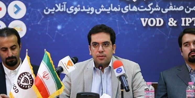 صراف: عنوان «تلویزیون اینترنتی» جعلی است/ سیاسی کاری وزارت ارتباطات در تقابل با صداوسیما