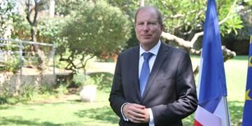 سفیر فرانسه: الحاق کرانه باختری، عواقبی برای اسرائیل دارد