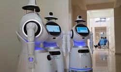 خدمات اضافه هوش مصنوعی در دوران کرونا