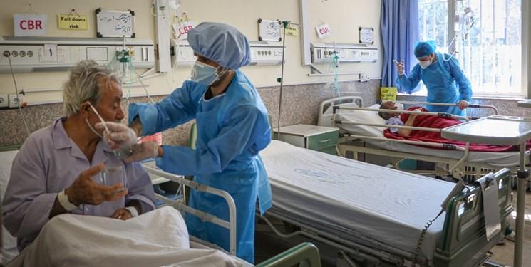97 نفر دیگر در لرستان به کرونا مبتلا شدند