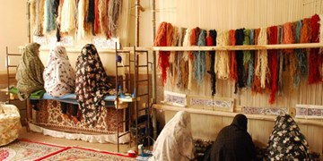 فارس من  طی یک هفته آینده وضعیت فرشبافان در انابد بررسی میشود