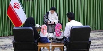 اولین جلسه ملاقات عمومی آیت الله علمالهدی در سال ۹۹ برگزار شد