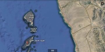 پایگاههای نظامی آمریکا در جزیرهای استراتژیک در جنوب یمن
