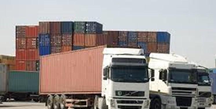 صادرات ماهانه 550 میلیون دلار به عراق