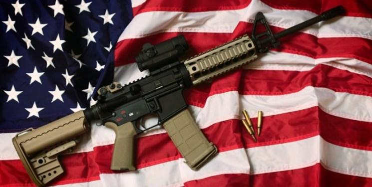 وقوع تیراندازیهای پیدرپی در یک مرکز تجاری در آمریکا