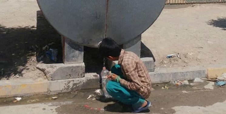 ۶۰ درصد خانوار عشایری کشور از آب شرب پایدار بیبهره هستند