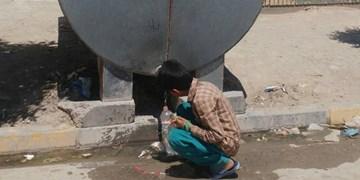 فارس من| سه هفته دیگر آب شرب به شهرآباد میرسد