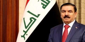 وزیر دفاع عراق: مستشاران ایرانی در جنگ با داعش از هیچ کمکی به ما دریغ نکردند