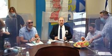 سیاستمدار صهیونیست: تشکیل دولت فلسطینی، فاجعه موجودیتی برای ماست
