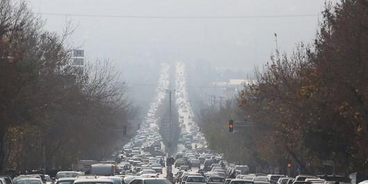 هشدار هواشناسی در خصوص افزایش دمای بیش از نرمال