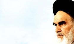 برگزاری مراسم سالروز رحلت امام(ره) در بهشت هاجر ملایر