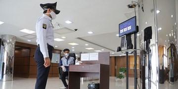 تشدید بازرسی و نظارتهای کرونایی در ادارات هرمزگان