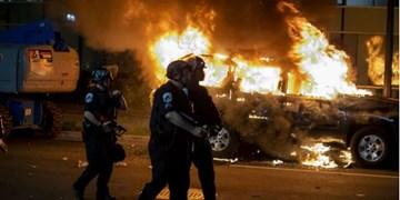 آسوشیتدپرس: بیش از 4400 نفر در اعتراضات آمریکا بازداشت شدند