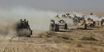 آغاز عملیات الحشد الشعبی در استان دیالی عراق