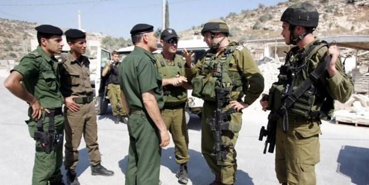 شبکه صهیونیستی: اسرائیل از حرکت بدون هماهنگی تشکیلات خودگردان  جلوگیری خواهد کرد