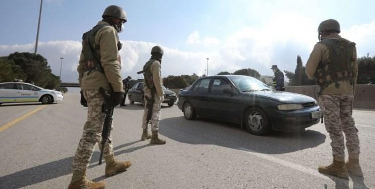 خنثی شدن اقدام تروریستی علیه سرویس اطلاعات اردن
