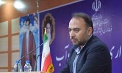 حسام شیرازه محبت به عنوان سرپرست فرمانداری میاندوآب منصوب شد