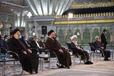 رزمایش برکت امام خمینی(ره)