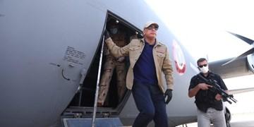 ائتلاف الفتح: سفر الکاظمی به ریاض، مورد تازهای برای عراق نخواهد داشت