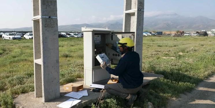 فارس من| قول مسوولان برای تأمین برق پایدار در روستای «کورده» خنج