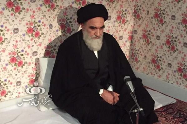 13990313000739 Test PhotoL - شکرخدا گودرزی: شباهتم به امام غافلگیرم کرد!/ بازیگری که همه کتاب های امام خمینی(ره) را خوانده است