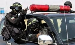 اولویتهای پلیس ویژه در سال جدید؛ از مقابله با تهدیدات تا کمک به تولید و رفع موانع