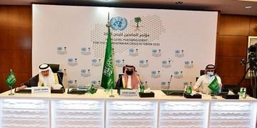ادعای وزیر خارجه عربستان درباره حمایت از آتشبس دائمی در یمن