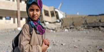 یمنیها برای پایان اشغالگری عربستان سعودی هشتگ راه انداختند