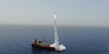 رژیم صهیونیستی موشک بالستیک آزمایش کرد
