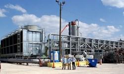 ترکیه در ازبکستان نیروگاه گازی می سازد