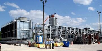 اتلاف انرژی نیروگاههای گازی، معادل مصرف گاز 5میلیون نفر ایرانی