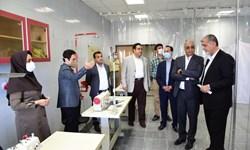 تلاش برای قطع زنجیره ابتلا به ویروس کرونا در دانشگاه سیستان و بلوچستان