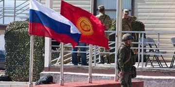 روسیه: برخی قدرتها در تلاش برای تحریک افکار عمومی قرقیزستان هستند