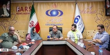نشست «بچه مهندس3»در فارس  قصه نخبه هایی که دیده نمی شوند/ انتخاب «جواد» از میان 200 بازیگر/ تصویری از غرور ملی ایرانیان