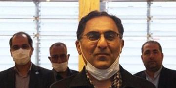 وزارت علوم آزادی استاد بازداشتشده دانشگاه شریف را تبریک گفت