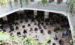 مراسم سالگرد ارتحال امام خمینی (ره) در استان اردبیل