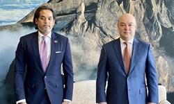 گسترش همکاریهای علمی و فناوری ازبکستان و مالزی