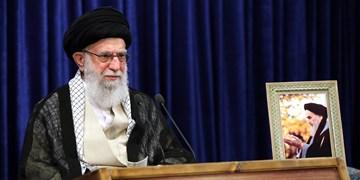 مقام معظم رهبری: امام به جوانان اعتماد کرد/ جوانی یک ثروت است و باید از آن استفاده شود