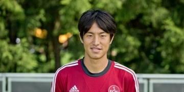 مهاجم یک تیم فوتبال ژاپنی کرونایی شد