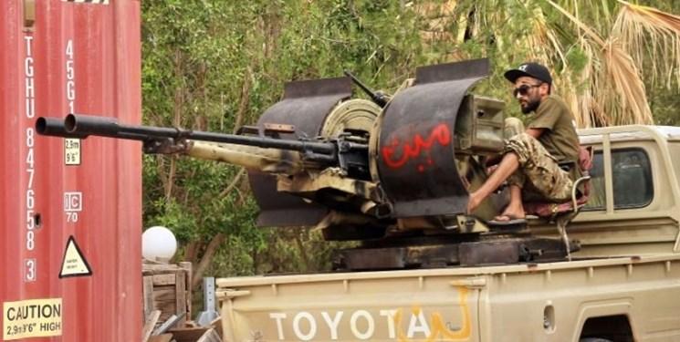 لیبی | عقبنشینی نیروهای حفتر از شهر «سرت»