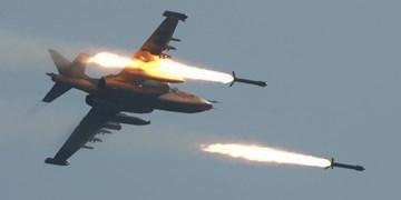 دیدبان از حمله جنگندههای روسیه به مناطق کاهش تنش در سوریه خبر داد