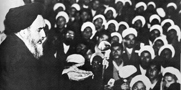 ریشه های قیام ۱۵ خرداد